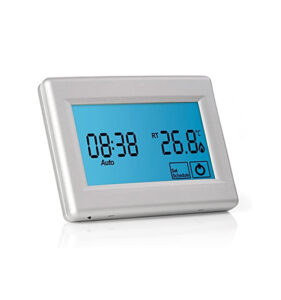 ProTouch Touchscreen - Silver