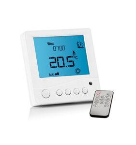 Pro Digital Remote - White