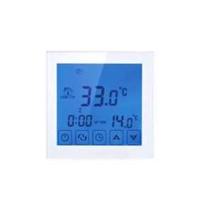 White Touch Thermostat (NTS)